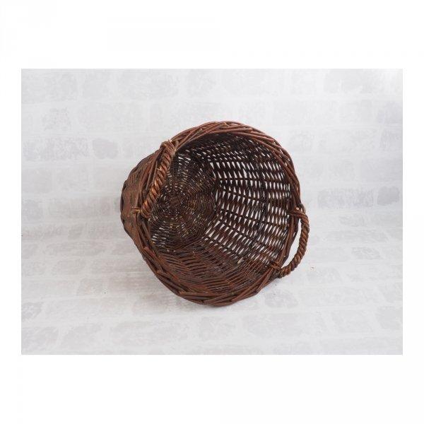 Kosz gospodarczy (60cm) - Sklep z wiklina - zdjęcie 1