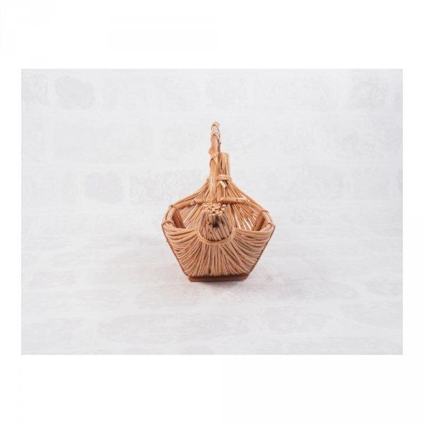 Koszyczek Wielkanocny (gniazdko 40 cm) - sklep z wiklina - zdjęcie 3