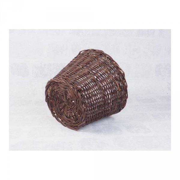 Donica (Skośna/25 cm) -sklep z wiklina- zdjęcie 2