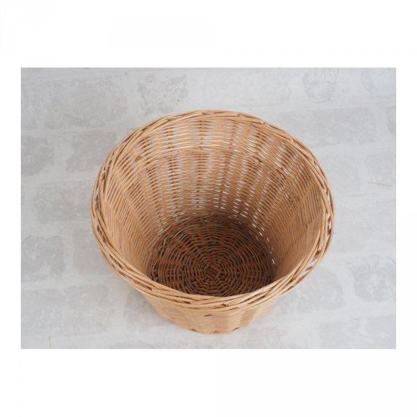 Osłonka na doniczkę (33cm) - sklep z wiklina - zdjęcie 1