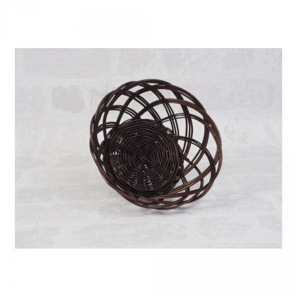 Tacka ażurowa (Okrągła/30cm) - sklep z wiklina - zdjęcie 2