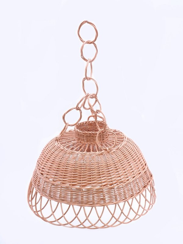 Abażur (Misa/Ażur/35cm) - Sklep z wiklina - zdjęcie