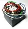 Transformator sieciowy PT18L80 - 18W leżący