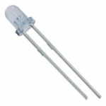 Diody LED 3mm