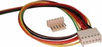 Konektor PCB 10pin