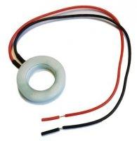 LED ring do przełączników 12V czerwony