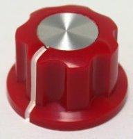 Gałka X4 czerwona