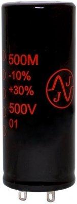 Kondensator 500uF 500V JJ