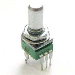 Alpha 9mm - 10k/B liniowy