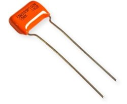 Orange Drop 225P 22nF 100V