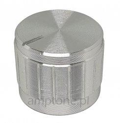 Gałka srebrna 21x17