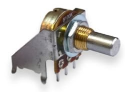 Fender 50k/C rev-log Snap-in