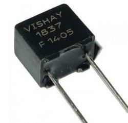 Kondensator Vishay 47nF 160V MKP1837