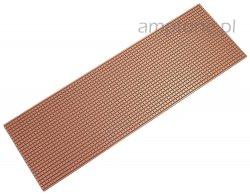 Vero Board płytka uniwersalna 291 x 95 raster 3.8mm