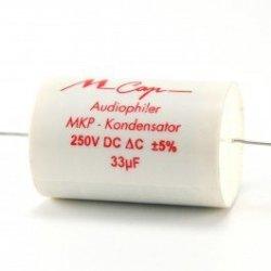 Mundorf MCap 330nF 630V