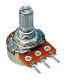 20k/B liniowy PCB standard