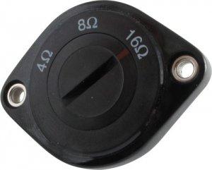 Przełącznik obrotowy impedancji Marshall