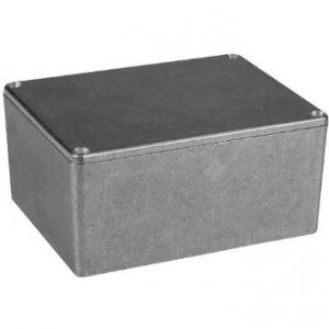 Obudowa aluminiowa 1590C