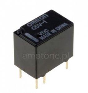 Przekaźnik miniaturowy G5V1-12 Omron 12V