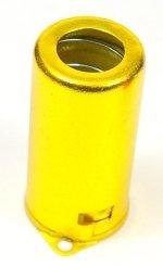 Ekran żółty