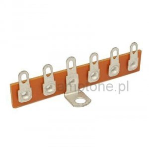 Terminal Strip 6pin 5P1L