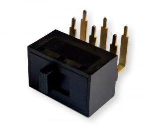 Przełącznik suwakowy 2 pozycje Marshall JCM900