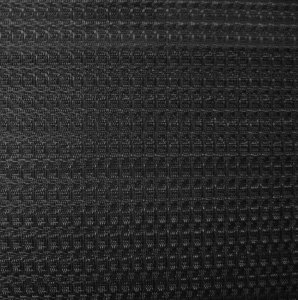 Grill Cloth Black Fender, Mesa