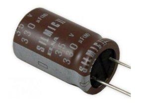 Elna RFS 3,3uF 100V