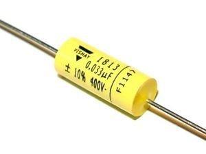 Kondensator 33nF 400V Vishay MKT1813