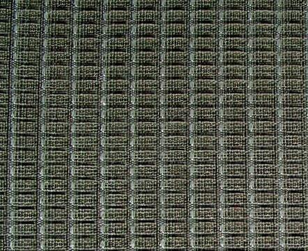 Grill Cloth Ampeg Silver/Black (46x52)