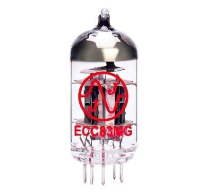 ECC83MG JJ Electronics