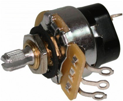CTS 1M/A log push-pull switch 6mm