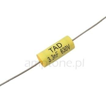 Kondensator TAD Mustard 3,3nF 630V
