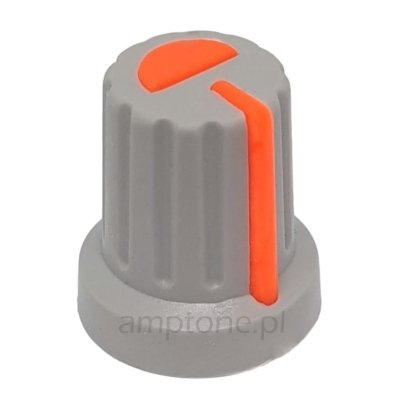 Gałka soft GR orange