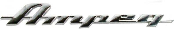 Logo Ampeg Script