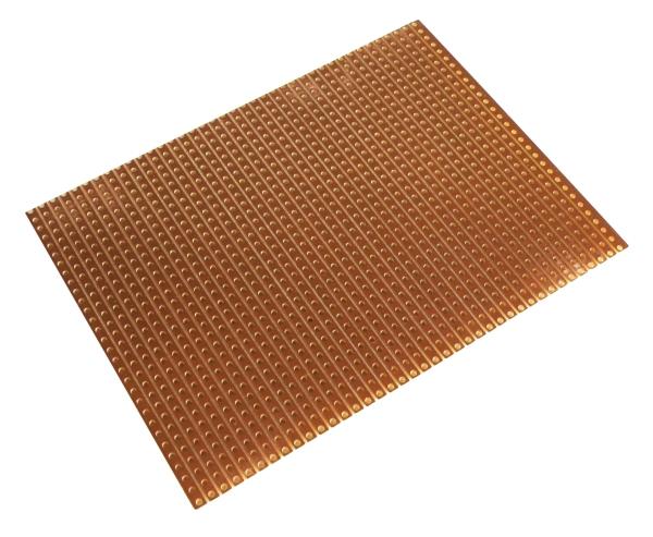 Stripboard płytka uniwersalna 75x100
