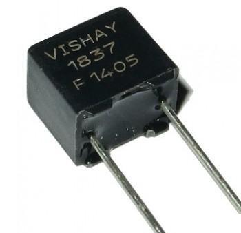 Kondensator Vishay 22nF 160V MKP1837
