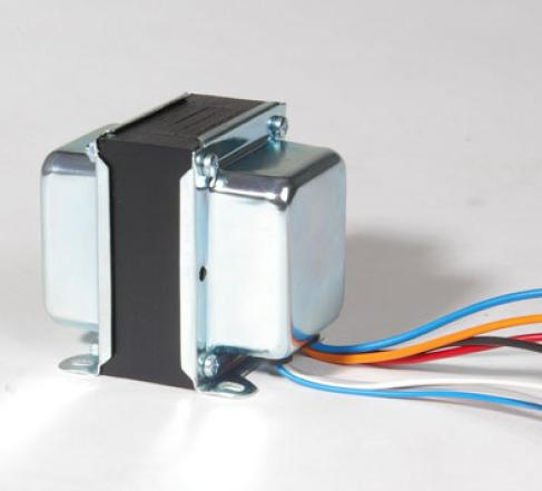 Transformator Głośnikowy - 50W