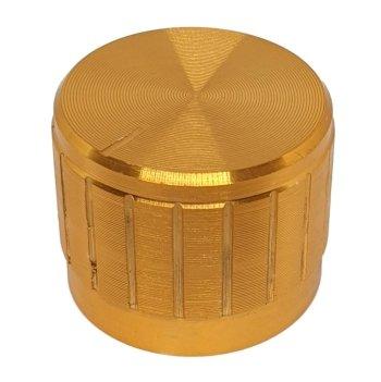 Gałka złota 21x17