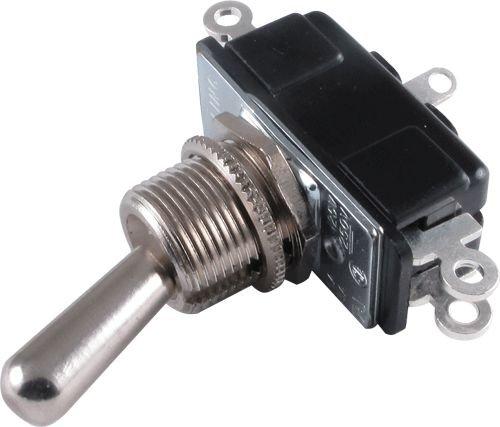 Przełącznik dźwigniowy DPDT Carling