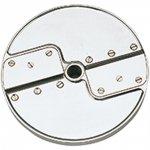 tarcza do CL50/CL52 - słupki 2x10 mm
