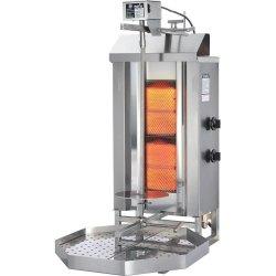 gyros, kebab, grill gazowy, POTIS, GD-2,