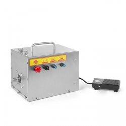 Silnik elektryczny do nadziewarek pionowych Profi Line śr.219 Hendi