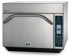 Piec konwekcyjno-mikrofalowo- radiacyjny XPRESS, 39l, 360 programów