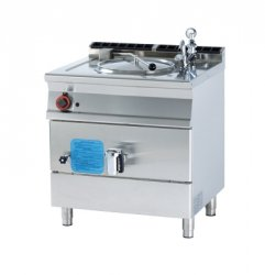 Kocioł gazowy 50 l RM Gastro PI50 - 78 G
