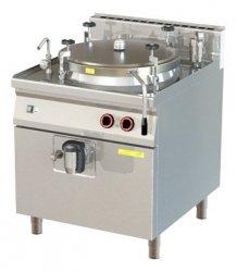 Kocioł gazowy 100 l ciśnieniowy RM Gastro BIA100 - 98 G