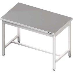 Stół centralny bez półki 1700x700x850 mm spawany