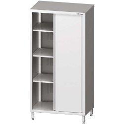 Szafa magazynowa,drzwi suwane  1200x500x2000 mm