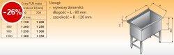 Basen 1-komorowy lo 401 800x700 g450