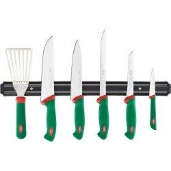 zestaw noży Sanelli z listwą